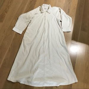 Vintage Christian Dior Robe Large